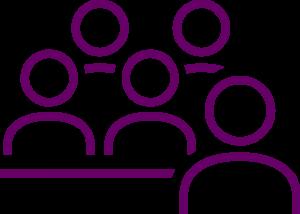 icône pour les bureaux Cabinet d'avocats, notaires et conseil