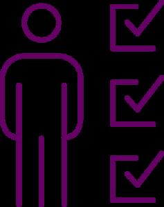 icône nettoyage de bureaux et commerces en toute transparence