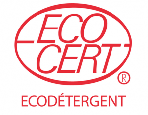 logo eco cert certification éco-responsable