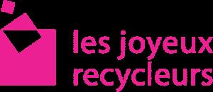 logo partenaire éco-responsable joyeux recycleurs