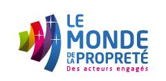 logo monde de la propreté